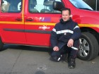 7 Sergent-chef Stéphane BAUDIN
