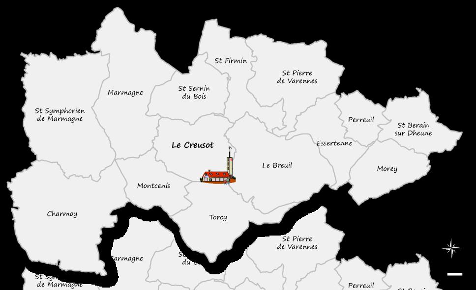 LeCreusot