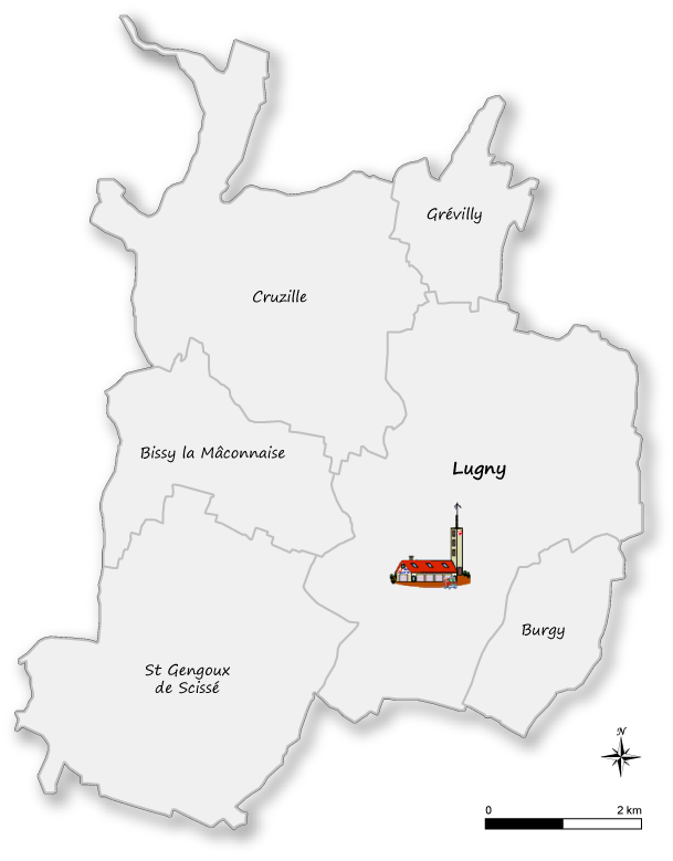 Lugny