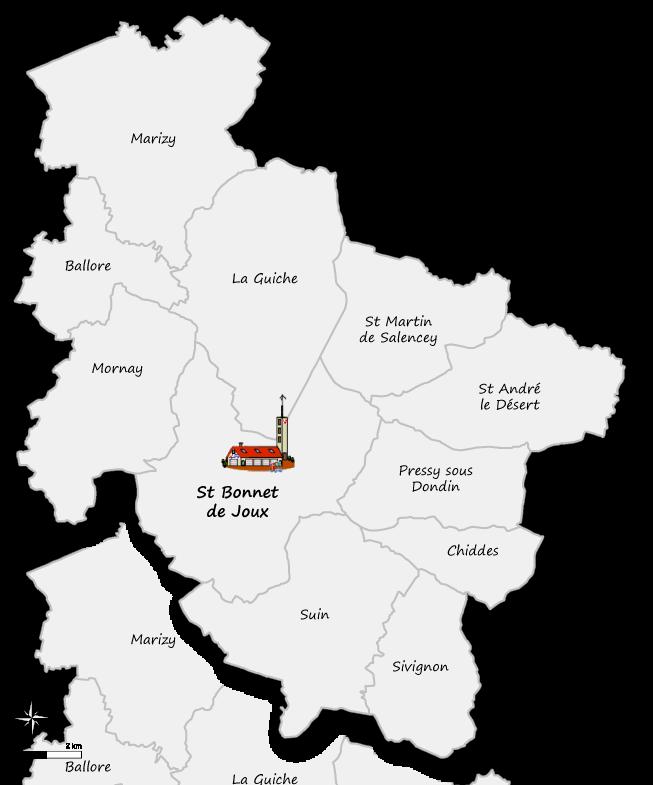 StBonnetdeJoux