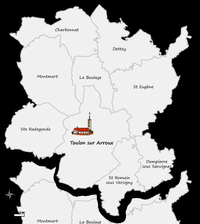 ToulonsurArroux
