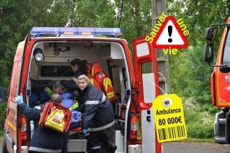ambulance triangle3