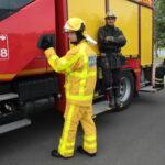 Pompiers Montceau les Mines