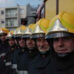 Pompiers Montceau